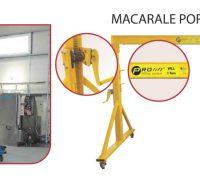 Macarale Portal