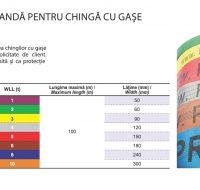 PRO-Banda Banda pentru Chinga cu Gase