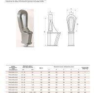 PRO-CWS Sockets