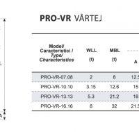 PRO-VR Vartej