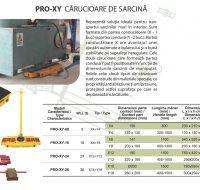 PRO-XY Carucioare de Sarcina